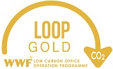 WWF Hong Kong – Low Carbon Operation Programme 2015 – Gold Label