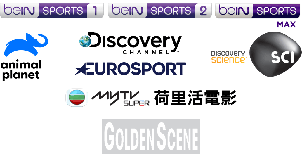 myTV SUPER   Exclusive Offers for HKBN Customers   HKBN